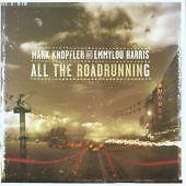Mark Knopfler & Emmylou Harris - All the Roadrunning (2006 CD Album) FREE UK P&P