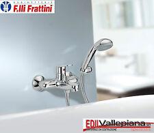 Miscelatore Vasca Duplex F.lli Frattini Espresso 80002