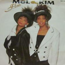 "Mel & Kim(7"" Vinyl)FLM-Supreme Records-SUPE 113-UK-1987-Ex/Ex"