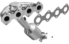 Magnaflow Reman Exhaust Manifold with Integrated Catalytic Converter # 452344