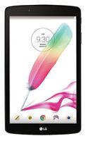 """LG G Pad F 2nd Gen 8"""" AK495 16GB Tablet Wi-Fi/4G LTE (Unlocked)-New"""