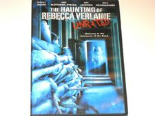 The Haunting of Rebecca Verlaine: Unrated - Supernatural Horror Film on Dvd