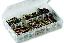 Deltaleigh M8 Set Screw & Nut Kit 154 Pcs