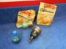 1971-72 CHEVY IMPALA  OLDSMOBILE 98  LOWER BALL JOINTS  PAIR  NOS SAGINAW 816