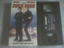 Rush Hour 2 (VHS, 2001)