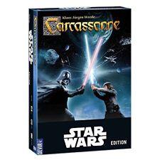 Star Wars - Carcassonne juego de mesa (devir Bgcarcasw)
