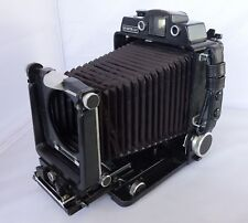 **Excellent+++** Wista 45 RF 4x5 Large Format Field Film Camera Body from Japan