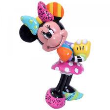 Disney Britto Minnie Mouse Mini Figurine 6006086
