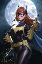 🔥Batgirl #46 InHyuk Lee Variant DC COMICS 2020 CASE FRESH 1st Print NM