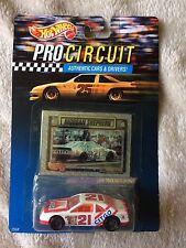 Hot Wheels - Pro Circuit - Morgan Shepherd #21