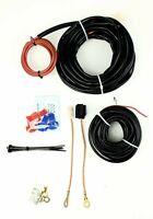 22400103 Kabelsatz Einbausatz zur Funktionserweiterung 13 polig ISO 11446