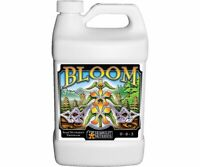 Humboldt Nutrients Bloom Growing Nutrient Plants System For Hydroponics 2.5 Gal