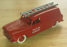 Club Dinky France CDF 15 Fourgonnette Incendie Boxed Model CDF15 2002
