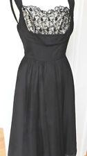 Eveningwear Original Vintage Dresses Crepe