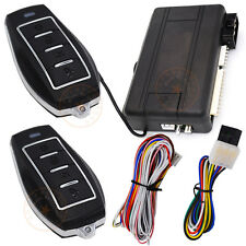car auto engine remote ignition start stop module with new alarm remotes