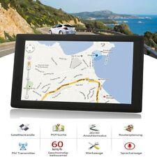 9''Zoll GPS Navi Navigation für Auto LKW PKW Navigationsgerät EU Karte 8GB+256MB
