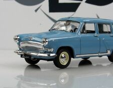 Gaz-M22 Volga USSR Soviet Auto Legends Diecast Model 1:43 #18