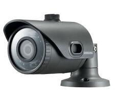 SAMSUNG SNO-L6013R WISENET Lite IP network bullet IR camera, HD 1080p 2MP, 3.6mm