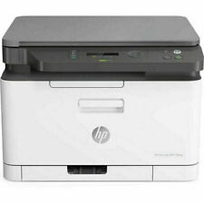 HP ColorLaser MFP 178nw Color Laser All-in-One Printer (4ZB96A#B19)