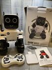 JJR/C  CADY WILE 2.4G Intelligent Remote Control Robot Advisor RC Toy With Box