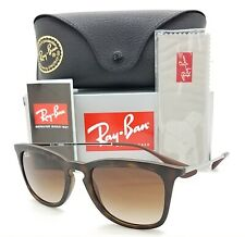 NEW Rayban sunglasses RB4221 865/13 50mm Nylon Havana Brown Gradient AUTHENTIC