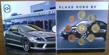 Promotieset Mercedes jubileum 2010 autobedrijf Klaas Hobo (euro's uit 2008)