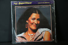 Nautilus SuperDisc NR14 RITA COOLIDGE Anytime...Anywhere 1/2 Speed lp NEAR MINT!