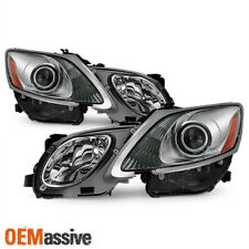 2006-2011 Lexus GS S190 Xenon HID Type Projector Headlights w/ AFS Feature Pair