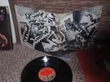 THE MANDRAKE MEMORIAL / PUZZLE ...SUPER CLEAN VG++....