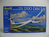 """Revell, 04266 Glider Segelflugzeug """"DUO DISCUS"""""""