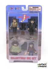 Spaghetti Western (Clint Eastwood) Minimates For a Few Dollars More Box Set