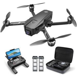 Holy Stone HS720E RC Drohne mit EIS 4K FHD Kamera GPS Bürstenlos Quadrocopter