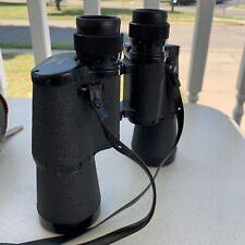 Vintage  Steiner Binoculars 7X 50 Bayteuth , West Germany