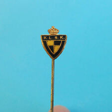 LIERSE SK Lier #2  Belgium football soccer club old enamel pin badge foot Belgie