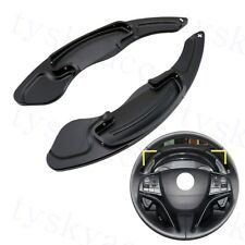 For Honda Spirior Accord Acura CDX Steering Wheel Shift Paddle Extension Shifter