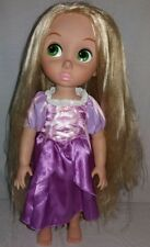 "Disney Store Animator's Collection Rapunzel 16"" Doll"