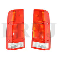 LAND ROVER DISCOVERY 2 2000-2002 REAR STOP & TAIL LIGHT SET XFB000170  XFB000040