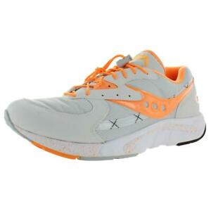Saucony Mens Aya Lifestyle Cross Training Running Shoes Sneakers BHFO 5542