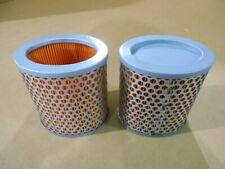 SYM T1/T2/T3. WOLF SB125/150 - Air Filter - OEM NO. 17211-B9A-0000
