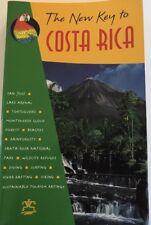New Key to Costa Rica by Anne Beecher; Beatrice Blake