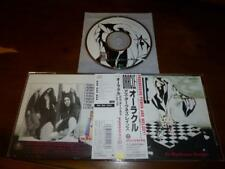 Oracle / As Darkness Reigns JAPAN Fates Warning Iced Earth TECX-25687 *I