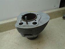 Indian Royal Enfield 500 WOODSMAN Engine Cylinder Cracked 1955 1956 CD SM277