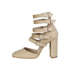 Zapatos Mujer Online De 40Compra Color Tacón Talla Morado MqSzUpV