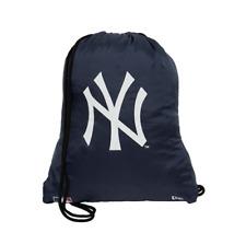 New Era MLB New York Yankees Bolsa Gimnasio Mochila Escuela SPORTS Cordón Bolsa