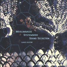 Muslimgauze / Systemwide / Sound Secretion – Classics Selection - Great cndt CD