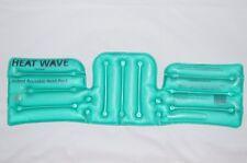 HEAT WAVE Instant Reusable Heat Pack for Neck-Shoulder-Back HW618 - 6 x 18 in.