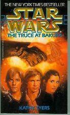 Kathy Tyers: Star Wars - The Truce At Bakura (TB/MMPB, USA)