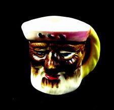 Head Mug Toothpick holder miniature
