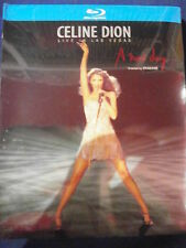 CELINE DION - A NEW DAY - CONCERTO IN BLU-RAY - visitate COMPRO FUMETTI SHOP