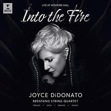 Joyce DiDonato - Into the Fire (Live at Wigmore Hall) [CD]